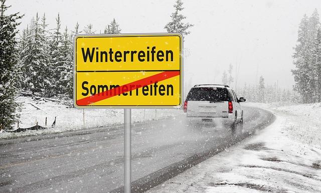 Winterrreifen