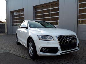 Audi Q5 Sportline